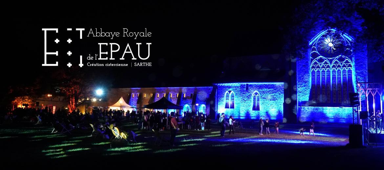 Abbaye Royale de l'Epau - Teriaki 21