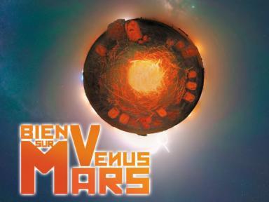 BienVenus sur Mars
