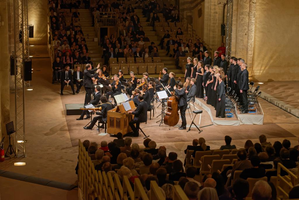 Concert abbatiale 2016